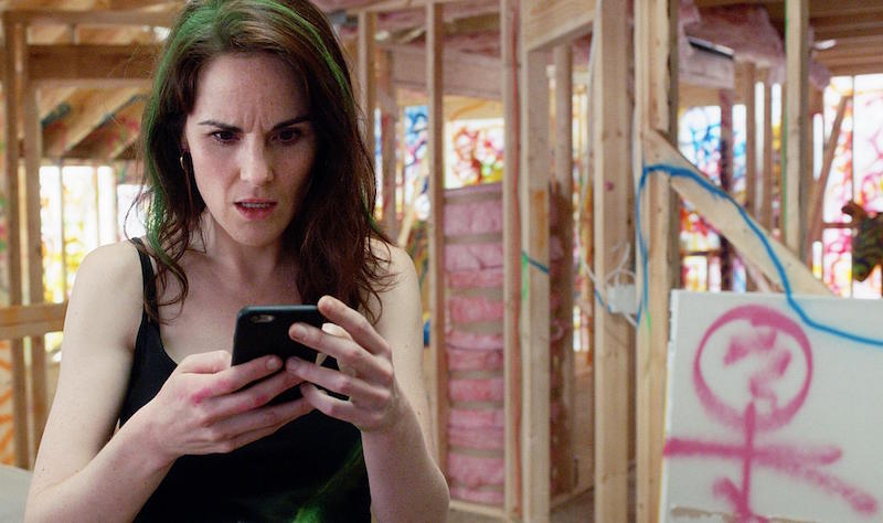 Good Behavior 2x08