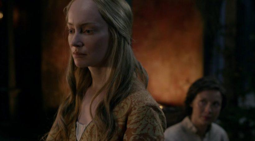 Outlander Geillis Claire