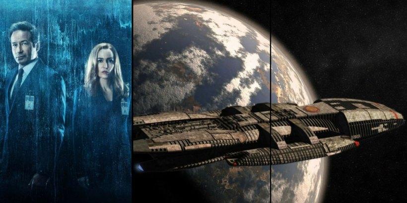 Sci-Fi After Dark