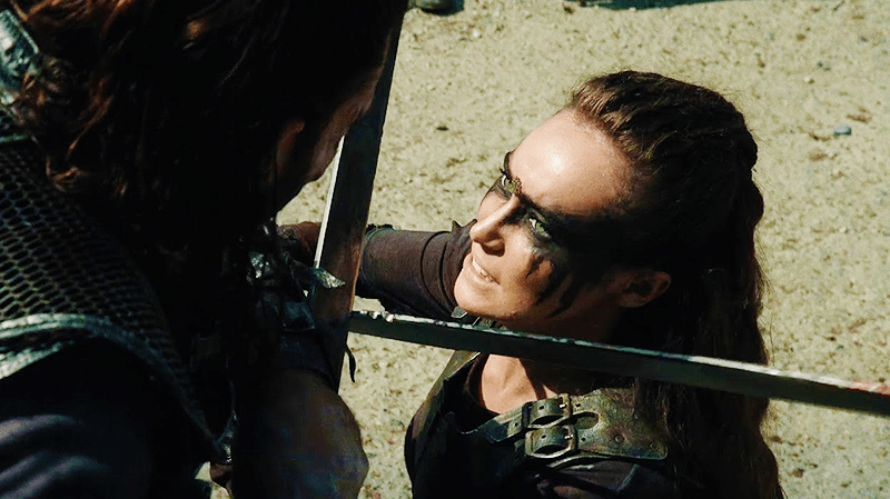The 100 Commander Lexa Feature Image 5