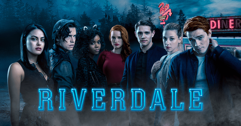 The CW's Riverdale