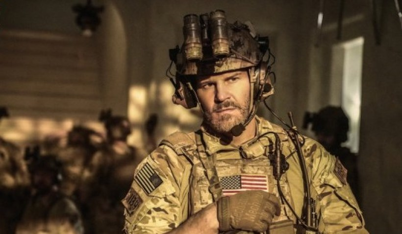 SEAL Team roundtable 1x10