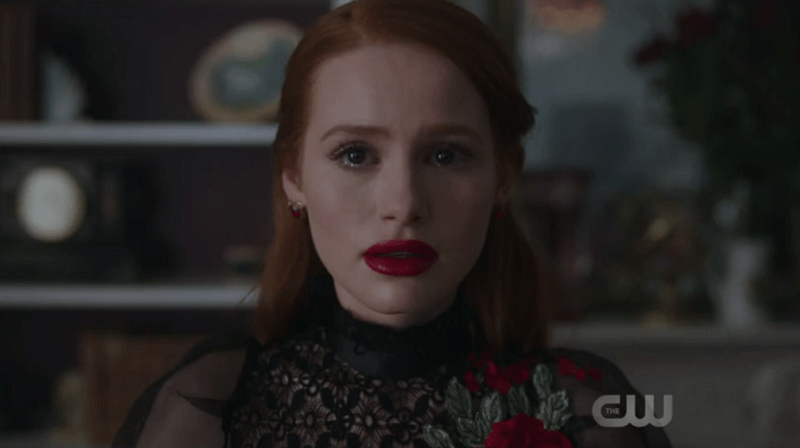 """Riverdale 2x15 """"Chapter Twenty-Eight: There Will Be Blood"""""""