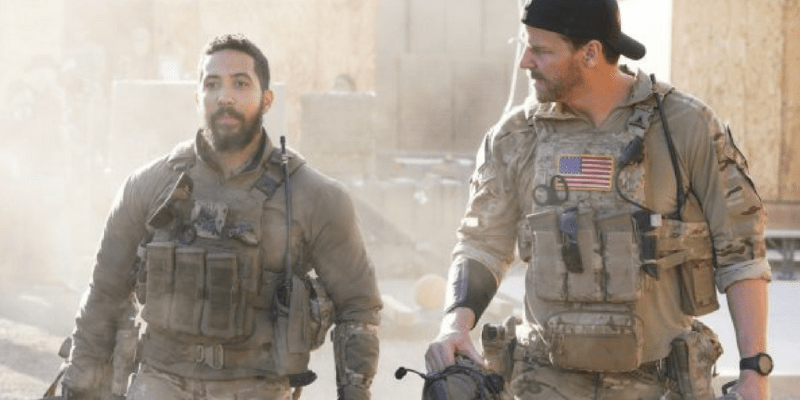 SEAL Team Roundtable 1x17
