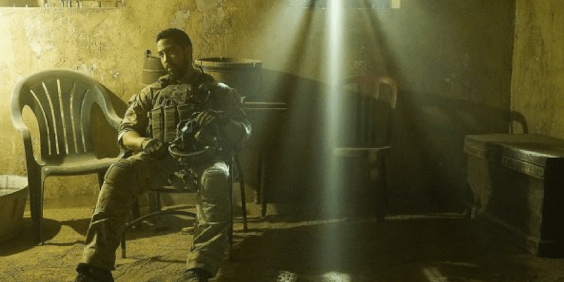 SEAL Team Roundtable 1x14