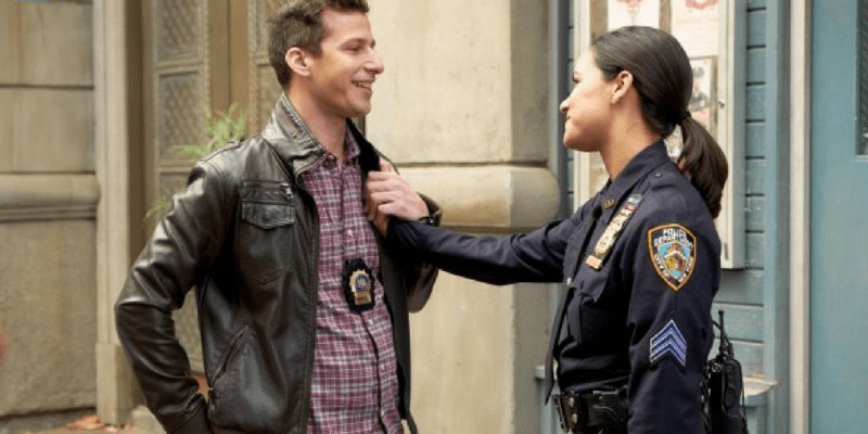 Brooklyn Nine-Nine Roundtable 5x16 and 5x17