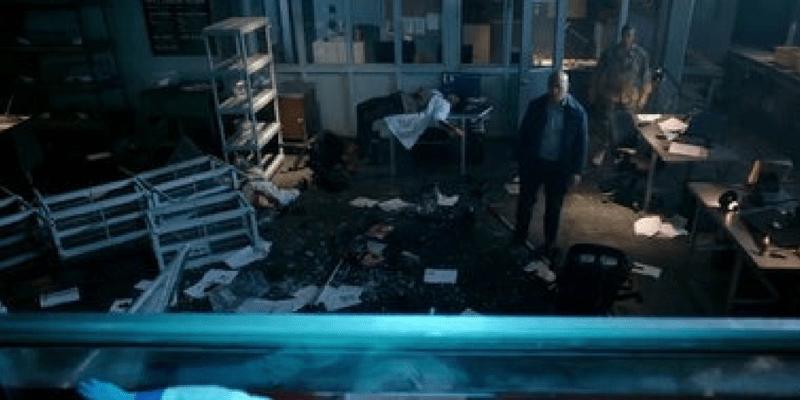 Siren 1x04 Roundtable