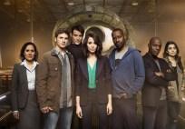 Timeless season two