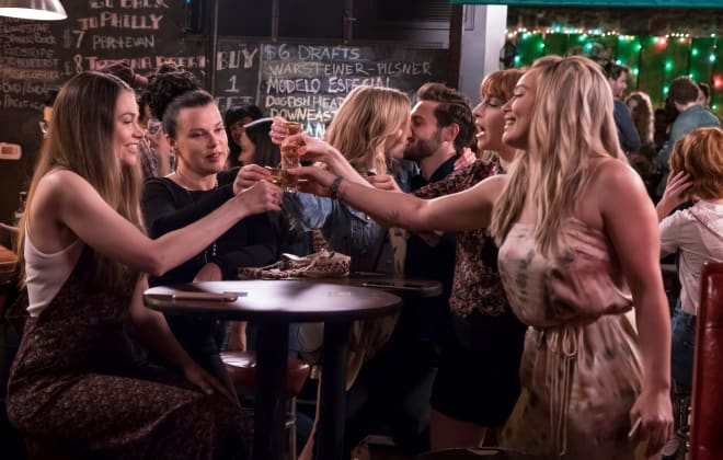 Binge-worthy: 'Younger' Continues to Grab The Hearts of New Yorkers and Wannabe New Yorkers Everywhere | TV After Dark