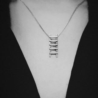 Smycken Ninna Mandin Silver