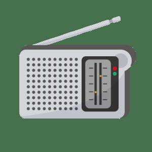ラジオ ロッドアンテナ