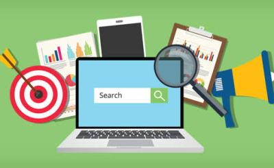 promotion easy with seo