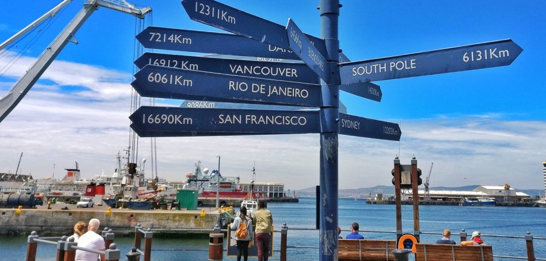 Road Trip through South Africa – Plan your itinerary now