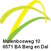 logo met adres