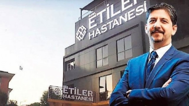 ETİLER'DE AIDS SKANDALI!