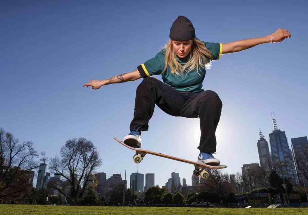 Hayley Wilson (image - News Corp)