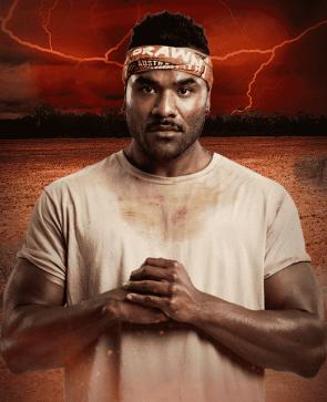 Daini - Cast of Australian Survivor 2021 (image - 10)