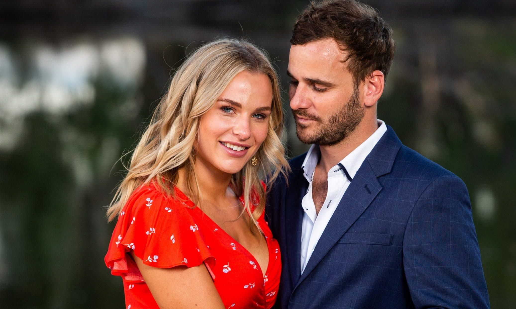 RECAP | Three couples find love in romantic finale of ...