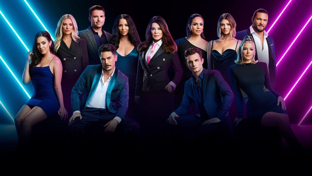 Vanderpump Rules returns for season nine on Binge (image - Binge).