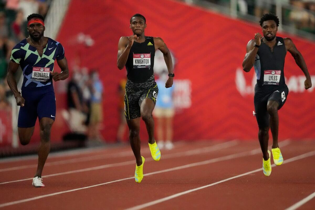 Maybe you would like to learn more about one of these? Olympics 2021 track & field schedule: Live stream, start ...