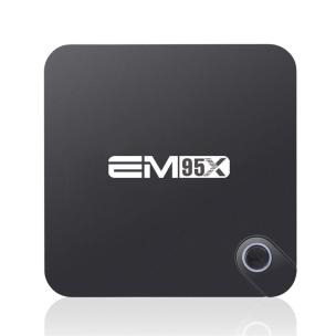 EM95X Android 6.0 TV box