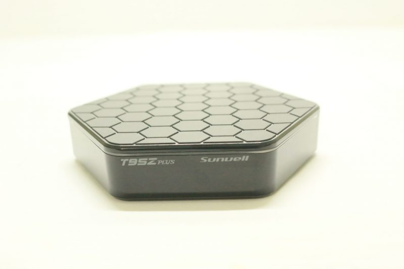 Sunvell T95Z Plus Amlogic S912 TV Box