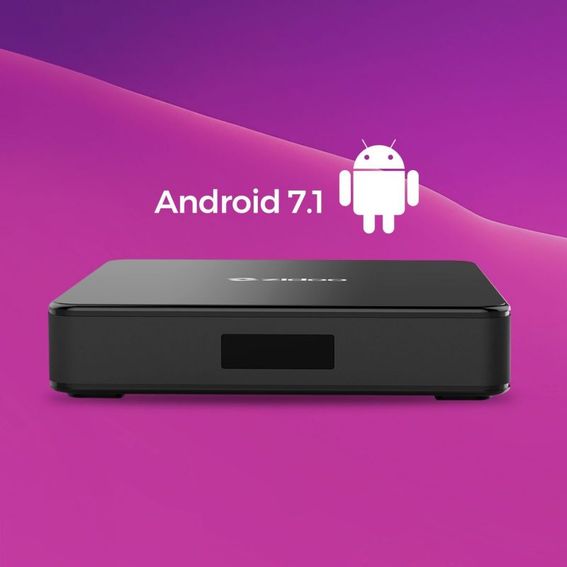 Zidoo X7 TV Box (7)