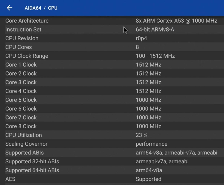 Beelink_GT1-A_CPU_Info