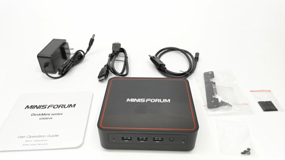 Minisforum_U500-H_Mini_PC_In_The_Box