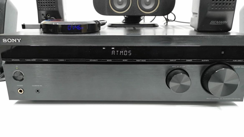 H96 Max X3 Dolby Atmos