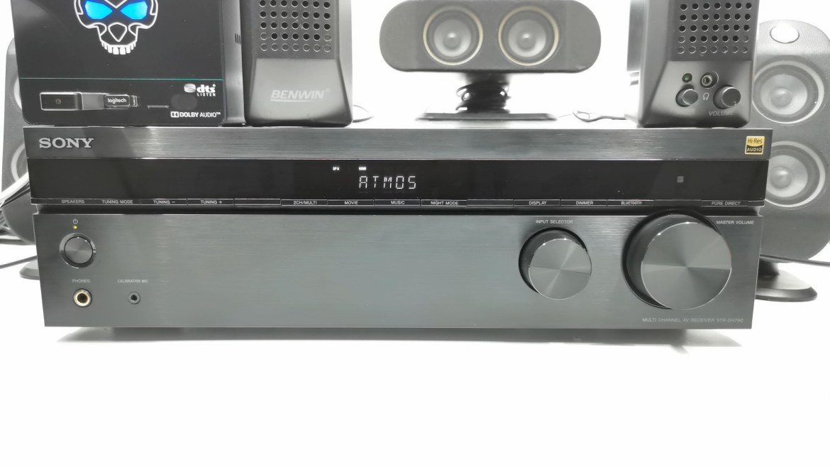 Beelink GS King X Dolby Atmos
