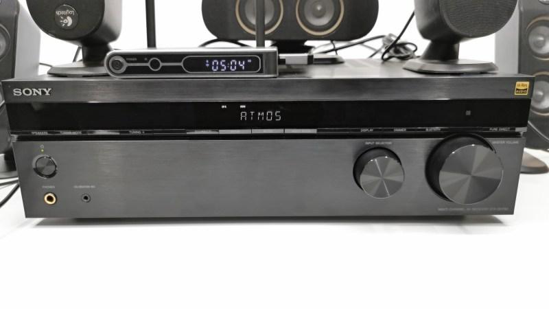 RKM MK25 Dolby Atmos