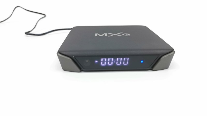 MXQ G10X3 LED display