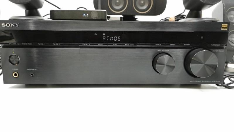 MXQ M12 Dolby Atmos