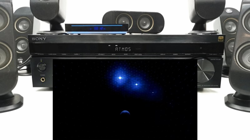 H96 Max RK3566 Dolby atmos