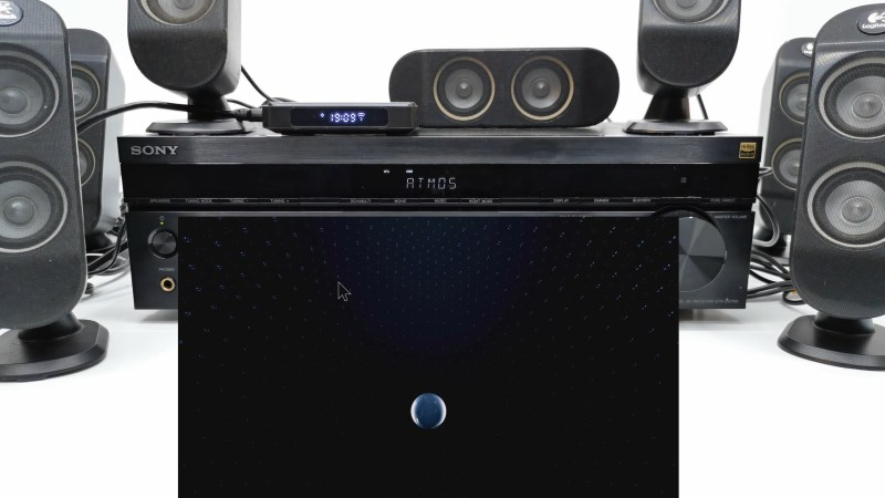 X3 Pro TV Box Dolby Atmos
