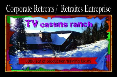 NEW ERA Corporate Retreats