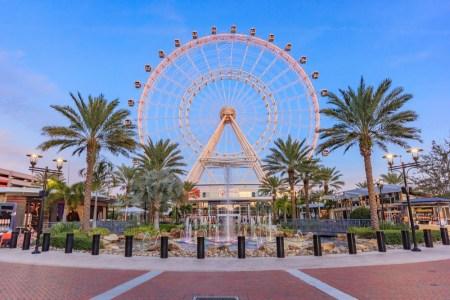 Tv Catia Fonseca Aproveite Orlando além dos parques
