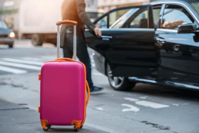 Tv Catia Fonseca Dicas para evitar roubos em aeroportos Marisa Gordon Mala de viagem na rua