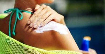 Tv Catia Fonseca 7 dicas para uma pele linda no verão