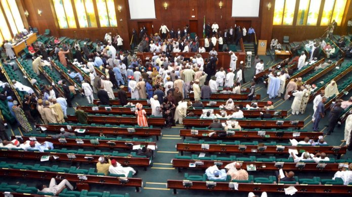 Image result for Nigeria House of representative images