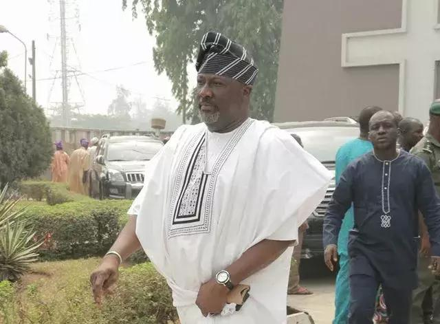 Senate dares INEC on Melaye's recall