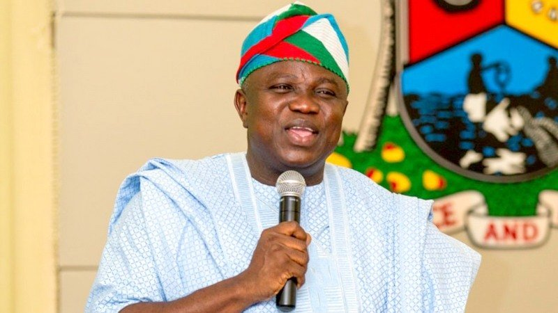 Why Ambode is 'Governor-General of Nigeria' - Aregbesola