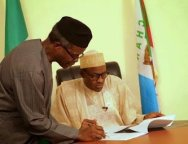 Buhari Osinbajo-Restructuring-TVC