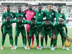 Super Eagles TVC