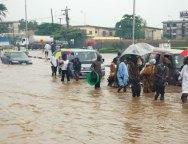 Lagos flooding-TVC