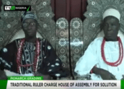 Ondo traditional chiefs-TVC