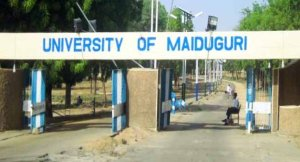 University of Maiduguri - TVC-Boko Haram -Police