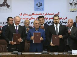 Iran-Renault-Deal-TVCNews