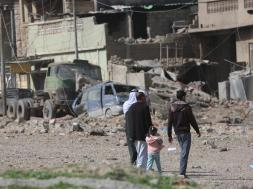 Mosul rebuilding -TVC